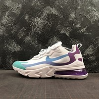 Nike Air Max 270 React WMNS Running Shoes - Danny Online