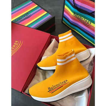Balenciaga Speed Trainers Sneaker