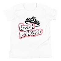 Fresh Princess TShirt - girls