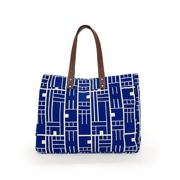 Carryall Tote - Tribeca