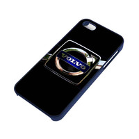VOLVO 2 iPhone 5 / 5S Case Cover