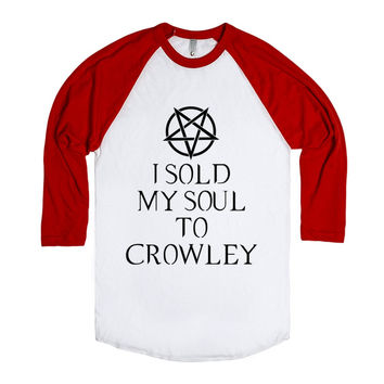 I Sold My Soul To Crowley