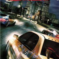 Need for Speed Carbon Own the City - PSP (Very Good)
