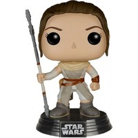 Star Wars Episode VII The Force Awakens | Rey POP! VINYL