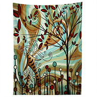 Madart Inc. Venturing Out Tapestry