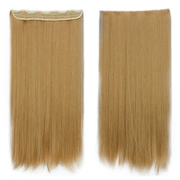 5 Cards Hair Extension Invisible Wig    27X