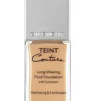 Givenchy Beauty - Teint Couture Long-Wearing Fluid Foundation - Elegant Gold 6, 25ml