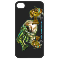 BASS FISHING PHONE CASE