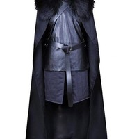 "Game of Thrones Costume ""Jon Snow"""