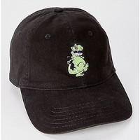 Reptar Rugrats Dad Hat - Nickelodeon - Spencer's