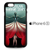 American Horror Story X2566 iPhone 6S Case