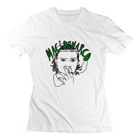Mac Demarco Women's T Shirt XL White