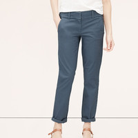 Skinny Cropped Chinos in Marisa Fit   LOFT