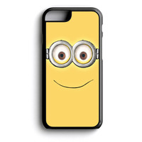 Minion Carl Despicable Me iPhone 4s iPhone 5 iPhone 5c iPhone 5s iPhone 6 iPhone 6s iPhone 6 Plus Case | iPod Touch 4 iPod Touch 5 Case