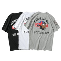Couple Lovely T-shirts [10836133767]