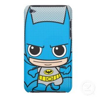 Chibi Batman Running iPod Touch Case from Zazzle.com