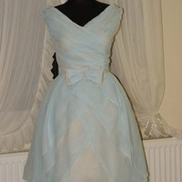 Zooey's dress from 500 days of Summer by atelierTAMI on Etsy