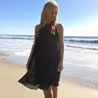 All That Jazz Party Dress In Black