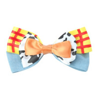 Disney Toy Story Woody Cosplay Bow