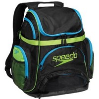 Speedo Large Pro Backpack at SwimOutlet.com - Free Shipping