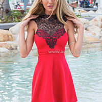 SIBERIAN LOVE 2.0 DRESS , DRESSES, TOPS, BOTTOMS, JACKETS & JUMPERS, ACCESSORIES, $10 SPRING SALE, PRE ORDER, NEW ARRIVALS, PLAYSUIT, GIFT VOUCHER, $30 AND UNDER SALE, Australia, Queensland, Brisbane