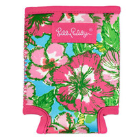 Lilly Pulitzer Coozie - Big Flirt