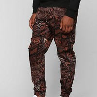 Publish Halstead Printed Jogger Pant - Urban Outfitters