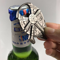 BornIsKing New Kitchen Gadgets Dining & Bar Cooking Tools Star Wars Bottle Opener For Beer