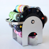 VashiWashi Deluxe edition - the best washi tape dispenser you can have by your side
