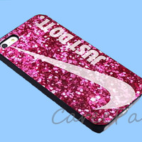 just do it Case for iPhone 4/4S/5/5S/5C, Samsung Galaxy S3/S4, iPod Touch 4/5, htc One x/x+/S