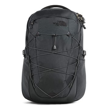 The North Face Borealis Backpack One Size Asphalt Grey/Silver Reflective