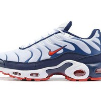DCCK Nike Air Max Plus QS blue white 40-46