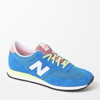New Balance 620 Collection Running Sneakers - Womens Shoes - Blue