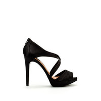 PARTY SANDAL - Shoes - Collection - Woman - ZARA United Kingdom