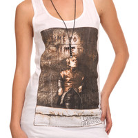 Game Of Thrones Tyrion Girls Tank Top | Hot Topic