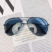 Chris Aviator Sunglasses