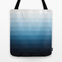 Geometric 09 Tote Bag by VanessaGF