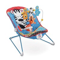 Fisher-Price Animal Bouncer (Blue)