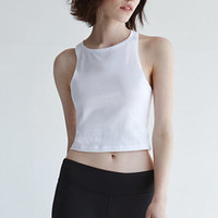 Nollie Cropped Goddess Converted Tank at PacSun.com
