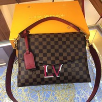 8.22 [NEW] original LV Louis Vuitton Beaubourg handbag M40176