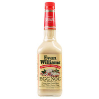 Evan Williams Peppermint Chocolate Eggnogg 750ml