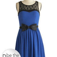 Truth of the Flatter Dress