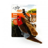 All For Paws Natural Instincts Birdy Cat Toy