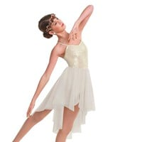 Flowing Away | Contemporary | Costumes