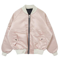 Bomber Jacket - Work It - Jackets - Jackets & Outerwear - Women - Modekungen