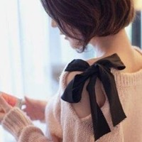 Lovely Ladylike Fashion Fix Sweaters For Woman