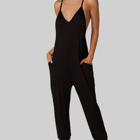 No Chill Jumpsuit