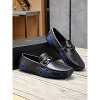 Armani Woman's Men's 2020 New Fashion Casual Shoes Sneaker Sport Running Shoes