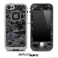 Digital Camo V2 Skin for the iPhone 4/4s or 5 by TheSkinDudes