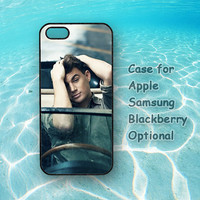 Channing Tatum Cover iPhone, iPod, Samsung Galaxy, Sony, HTC, Blacberry Case